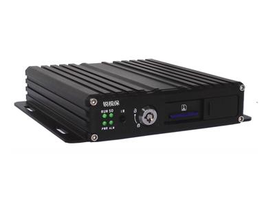 銳視保車載4G高清車載錄像機 RSB-5704