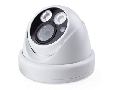 銳視保 網絡高清半球攝像機6920S 尺寸:2.8mm、4mm、6mm、8mm 顏色:白色