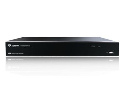 銳視保 32路雙盤位NVR硬盤錄像機N30E2-32