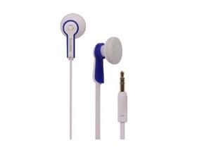 SM-2011 森麦SM-E2011 耳塞式面条线重低音电脑手机MP3MP4立体声耳机耳塞