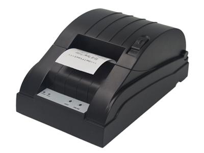 资江 ZJ-5870   适应于各类商业零售POS系统,餐饮系统,工控系统等领域 等领域;小巧轻便,造型美观,打印质量高,成本低;低噪声、高速度打印;支持钱箱驱动;易装纸结构,结构合理,使用维护简便;功耗小,运行成本低(无需色带、墨盒);支持安卓系统,IOS系统,蓝牙通讯支持美团,饿了么,百度外卖,口碑,秦丝 等APP软件。蓝牙通讯协议 2.0/4.0