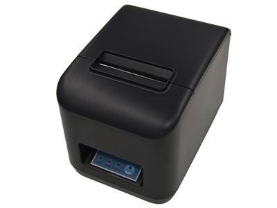 资江 ZJ-8300  适应于各类商业零售POS系统,餐饮系统,工控系统等领域。小巧轻便、造型美观。打印质量高、成本功耗小,运行成本低。低噪声、高速度打印。支持钱箱驱动。支持一维码和二维码打印。易装纸结构,结构合理,使用维护简便。运行成本低(无需色带、墨盒)。