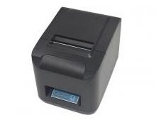 资江 ZJ-8320   适应于各类商业零售POS系统,餐饮系统,工控系统等领域。小巧轻便、造型美观。打印质量高、成本功耗小,运行成本低。低噪声、高速度打印。支持钱箱驱动。支持一维码和二维码打印。易装纸结构,结构合理,使用维护简便。运行成本低(无需色带、墨盒)。