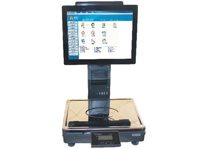 君容 C576/P   主板:工控主板;内存:DDR3 2G;硬盘:32G插卡电子硬盘;显示屏:15寸LCD液晶屏;触摸屏:四线电阻触摸屏;客显:LCD8;12寸LCD液晶屏(C576P);电源:12V/5A;颜色:紫黑/黑白;灰黑(C576P);接口:USB 8个,串口:1个,并口:1个,网口:1个;自带58小票打印