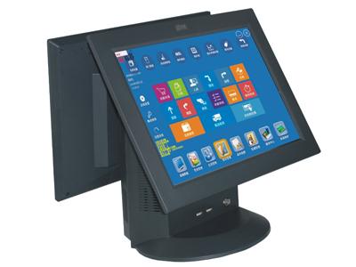君容 C568/P   主板:信步1037工控主板;内存:4G;硬盘:64G插卡电子硬盘;显示屏:15寸LCD液晶屏;触摸屏:五线电阻触摸屏;顾显:LED8;电源:12V/5A;