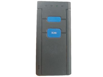 君容 C512  蓝牙覆盖范围:10m可视范围;模块:蓝牙class 2.0版本+EDR;扫描速度:200次/秒;提示方式:蜂鸣器,指示灯;外壳资料:PC;供电方式:科更换AA电池