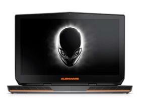 "外星人 17ER-4738S CPU:i7-6820HK 显卡:GTX 980M 8GB 内存:16GB 硬盘:512GB SSD + 1TB 5400RPM  屏幕:17.3"" FHD"