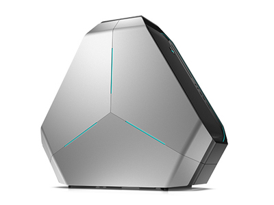 外星人 A51R-4878S CPU:i7-685K六核 显卡:GTX 1080M X2  16GB  内存:32G 硬盘:512G + 4TB  屏幕:无标配显示器