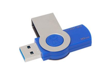 金士顿101G3 USB3.0    接口类型: USB3.0 数据传输率: 读出:40MB/s,写入:10MB/s