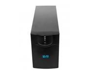 宝合 SC-NET550 1. 可接驳发电机 2. 宽广的输入电压范围(135V~280V),适应于电力环境恶劣的地区 3.自动电压调节功能(AVR),稳定输出电压,保证用电设备安全稳定 4. 完善的电池管理技术,自动调整电池的终止电压,延长电池寿命  5. 支持冷启动功能,无市电的状态下直接启动UPS,满足应急需求
