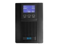 宝合 SC9110C1K(R)/SC9110C1KL(R) 1.先进的DSP数字控制技术,使UPS的性能更加稳定,品质更加优越 2.负载功率因数为0.8,适合用电设备的发展趋势,带载能力更强  3.有源输入功率因数校正(PFC),输入功率因数高达0.98以上 4.宽输入电压频率范围极宽的输入电压和频率范围,适应电力环境非常恶劣的偏远地区 5.可搭配发电机 6.零切换,有效保证了负载运行的安全性和可靠性