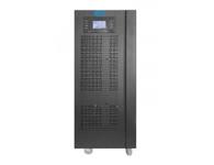 宝合 SC9310-30KL 1. 输出功因0.8,更适合负载的发展趋势  2. 整机效率高达90%,降低UPS的电力损耗  3. 智能电池管理,延长电池寿命  4. 宽广的输入电压范围,能适应恶劣的电网化境  5. 可以在负载持续供电情况下安全进行在线维修(选配)  6. 丰富的通讯和监控,随时随地了解电源状态