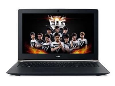 """宏基(Acer)VN7-592G-53CM    """"处理器描述:Intel I5 6300H 内存容量:4G 硬盘容量:1TB 显存容量:2GB 分辨率:1920×1080 显卡类型:发烧级独立显卡"""""""