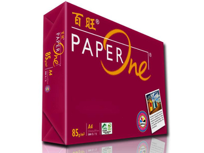 红百旺 85g A4高级复印纸