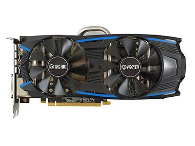 """影驰GeForce GTX 1060黑将    """"显卡类型: 主流级 显卡芯片: GeForce GTX 1060 核心频率: 1544/1759MHz 显存频率: 8000MHz 显存容量: 3072MB 显存位宽: 192bit 电源接口: 6pin"""""""