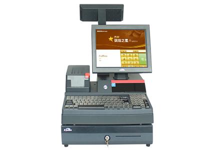 易捷通 K2000一体式收款机