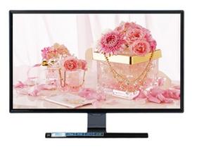 三星 S27E390H 产品类型: LED显示器,广视角显示器,护眼显示器 产品定位: 大众实用 屏幕尺寸: 27英寸 面板类型: PLS 最佳分辨率: 1920x1080 可视角度: 178/178° 视频接口: D-Sub(VGA),HDMI 底座功能: 暂无数据