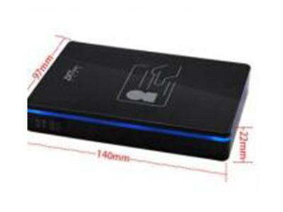 中控(ZKTeco)ID100身份证阅读器