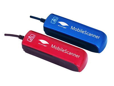 良田HS100    300DPI;扫描宽度:54毫米;扫描内容:扫描文章/名片/小照片;名片自动识别管理(BCR)软件;包括光学字符识别(OCR)软件
