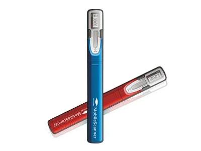 良田HS200    300/600DPI可选;输出JPEG和PDF两种格式;A4彩色接触式传感器;3节7号电池;253mm*25mm*30mm