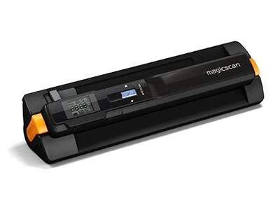 良田HS300D    扫描分辨率300dpi/600dpi/900DPI可选择;自动进纸设计(可分离);纸张扫描A4、A5、5R、4R、3R 可选;黑白显示;6XAA 碱性电池或USB 5V  机子3XAA干电池(分开使用时)