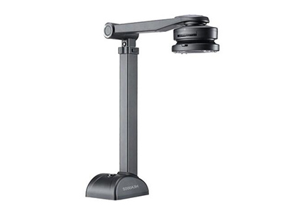 良田S500A3H    产品类型: 高拍仪;最大幅面: A3;扫描元件: CMOS;光学分辨率: 2592x1944dpi;扫描速度: 约1秒;色彩位数: 24位;接口类型: USB2.0;扫描光源: 自然光+LED补光。