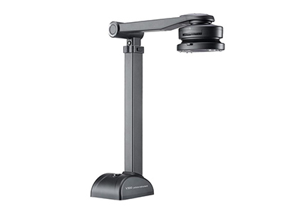 良田V300    产品用途:商业应用;产品类型:高拍仪;最大幅面:A4;扫描速度:约1秒;像素:300万;光学分辨率2048x1536dpi;扫描介质文件(纸张,杂志,书籍),图片,立体物品;扫描速度约1秒;接口类型USB2.0;扫描光源自然光+8颗LED补光灯;色彩位数24位;输出格式图片格式:JPG、TIF、PDF、BMP、TGA、PCX、PNG、RAS;文档格式:PDF、WORD、TXT;录像格式:AVI、WMV;双面扫描手动;网络扫描不支持;产品尺寸110×88×444mm;产品重量净重1.25kg,毛重2