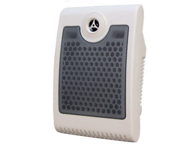 壁挂音箱CT-601/CT-601S/CT-610   功率(100V):10W;功率(70V): 1.5W、3W、5W;最大功率:20W;输入电压:70/100V;频率响应:130-16KHz;灵敏度:91dB±3dB;频率响应:130-16KHz;