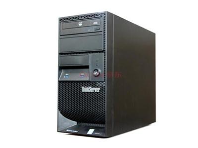 联想ThinkserverTS150    E3-1225V5 (3.2G四核) 4G  1T*1  DVD  千兆网卡  键鼠  250W电源