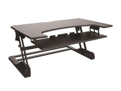 BK-DWS04-03 显示器升降桌