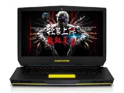 外星人 ALW15ER-4838S i7-6700/16G/256G SSD+1T HHD/15.6寸1080P/8G GTX980M/WIN10