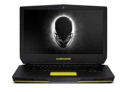 外星人 ALW15ER-4938S i7-6700/16G/512G SSD+1T HHD/15.6寸4K/8G GTX980M/WIN10