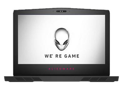 外星人 ALW15C-R1838S i7-6700/16G/256G SSD+1T HHD/15.6寸1080P120Hz TN+WVA AG/6G GTX1060/WIN10