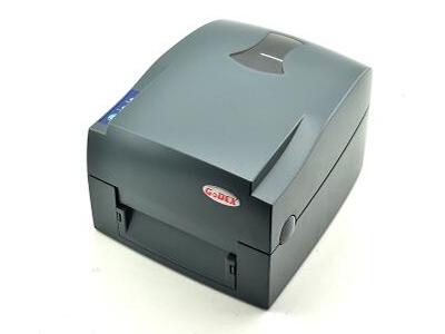 科诚 G530U 300dpi  条码机 不干胶标签机 珠宝标签 条码机