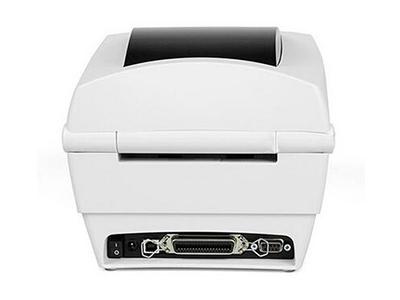 斑马 GK888T/CN 打印类型 热转印 分 辨 率 203点 打印宽度 4.09 英寸/104 毫米 打印长度 991毫米 打印速度 4英寸(102毫米/秒) 内 存 8MB SDRAM;8MB闪存 通信接口 串行,并行,USB,10/100以太网(可选) 介质传感器 反射式;穿透式 标准长度 74米 碳带内径 12.7毫米 碳带外径 34毫米