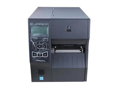 斑马 ZT410 条码打印机203/300dpi不干胶标签吊牌打印机ZM400