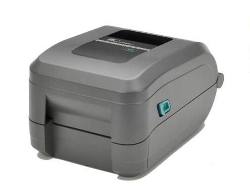 斑马GT800 203dpi/300DPI二维条码打印机不干胶标签机GT820