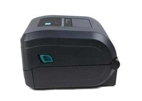 斑马 GT800 203dpi/300DPI二维条码打印机X 不干胶标签GT820