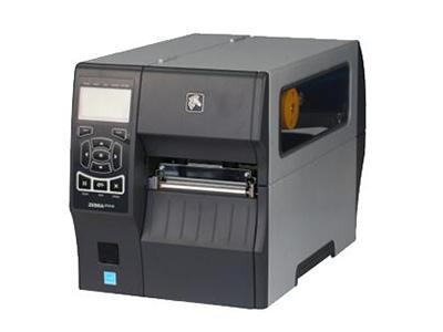 斑马 ZT410 条码打印机600DPI 不干胶条码标签机ZM400网络打印