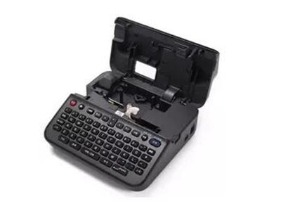 兄弟标签机PT-D600 固定资产条码打印机线缆打印机PT-2030升级款