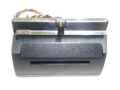 斑马 ZM400  300/600点带剥离回卷器/切刀/条码打印机标签机