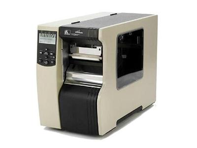 斑马 R110xi4 UHF超高频智能RFID工业标签打印机300dpi