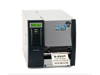 东芝 B-SX4T-GS20-CN-R 标签打印机/工业条码打印机标签机