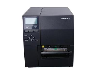 东芝 B-EX4T2 高精度条码打印机标签打印600DPI 工业机B-452HS升级