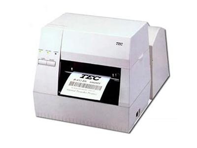东芝 B-452HS 标签打印机600dpi工业不干胶标签打印机 高清晰 热转印打印 □ 处理模式: 批处理/剪切/剥离 □ 分辨率: 600dpi(23.6 点/毫米) □ 最大有效打印宽度: 103.6毫米