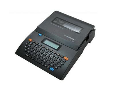力码 LK-320 线号机 号码管打印机 PVC套管打字机 端子标号机TP60i 自动送管,自动的半切;全中文操作界面,具有汉语拼音输入功能,并可输入英文、数字、符号等,可实现各种编辑
