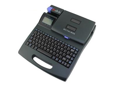 硕方 TP-60i 打号机 硕方tp70线号打印机 号码管 套管打字机 【全中文界面】可打印中文,英文,数字【一键通】一键通智能按键,各种功能一键到位,【一机多用】多种打印材质可选