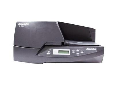 佳能 C-330P 电缆牌打印机铭牌机C-450P升级版佳能标牌打印机 全新进口佳能凯普丽标标牌机