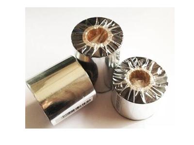 碳带 110mm 300m 混合基碳带 条码机铜板纸专业混合树脂碳带