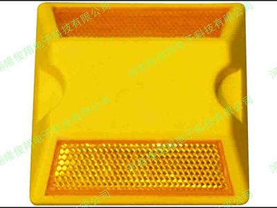 防护装置 反光道钉